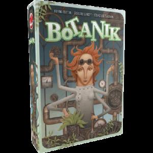BOTANIK - JOUE ATOUT