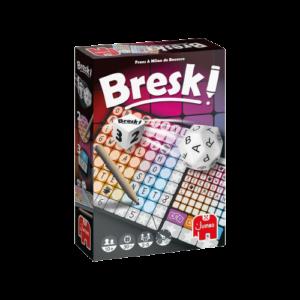 BRESK! - JOUE ATOUT