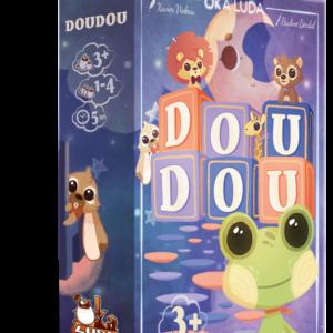 Doudou - Joue Atout - Jeu pour enfants