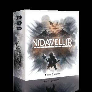 NIDAVELLIR - JOUE ATOUT