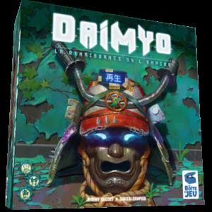 DAIMYO - JOUE ATOUT