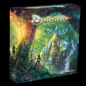 Dunaïa - JOUE ATOUT