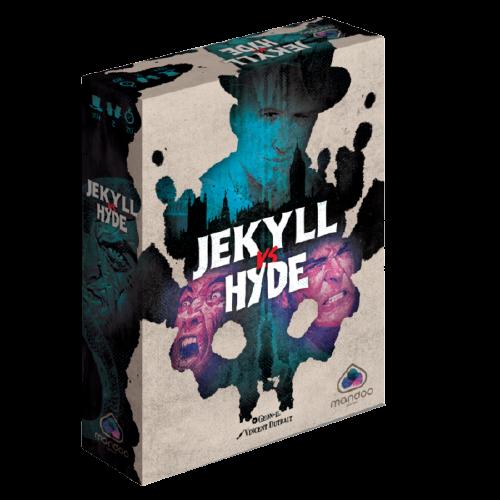 JEKYLL VS HYDE - JOUE ATOUT
