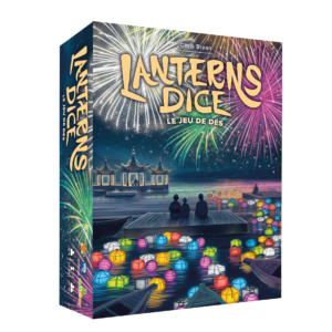 LANTERNS DICE - JOUE ATOUT