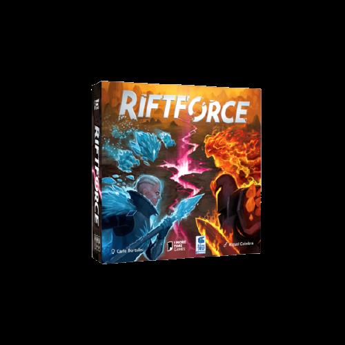 RIFTFORCE - JOUE ATOUT