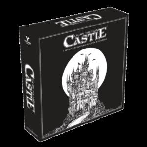 Escape the Dark Castle - JOUE ATOUT