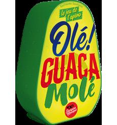 Olé Guacamoé - JOUE ATOUT